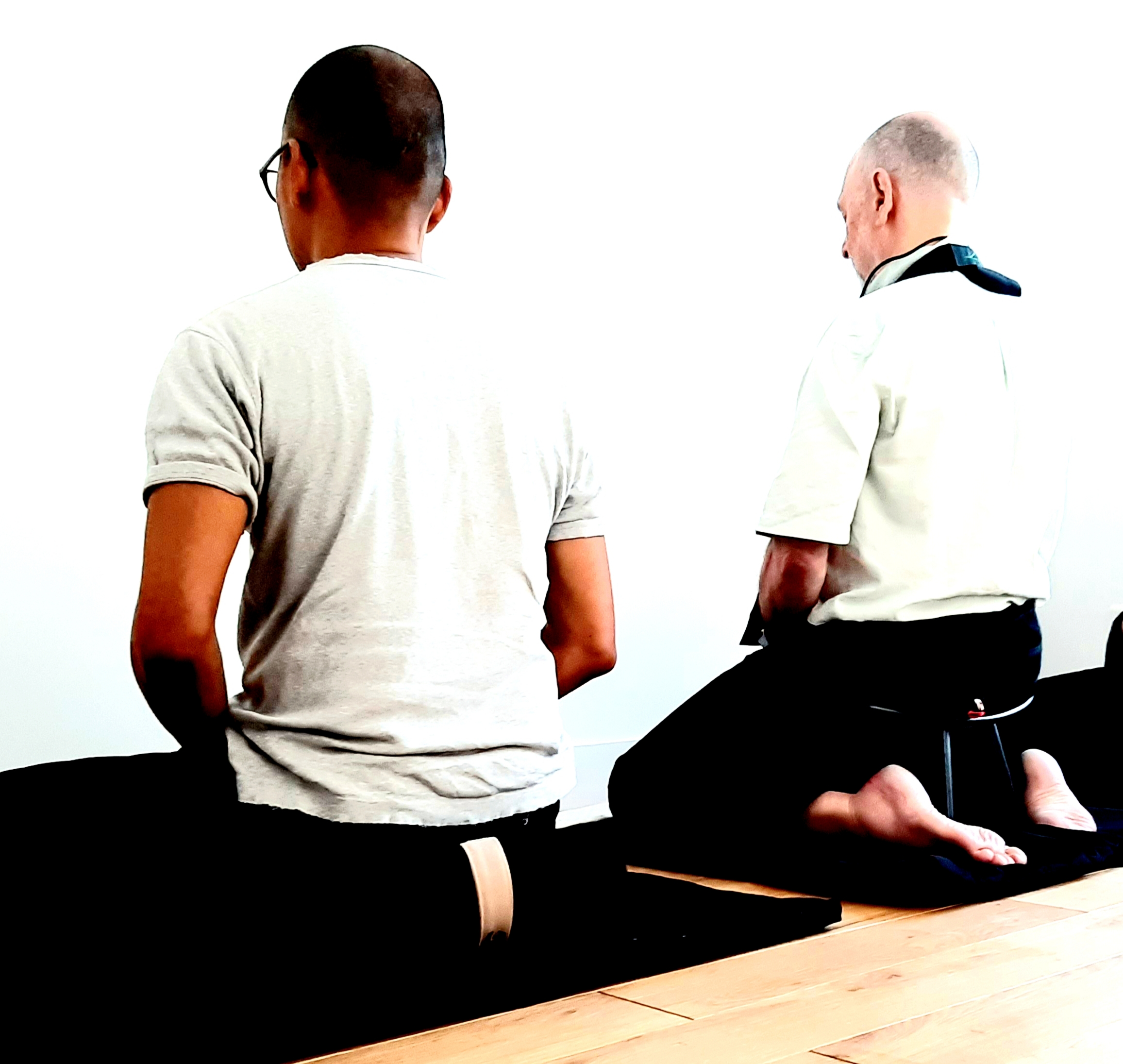 méditation zazen